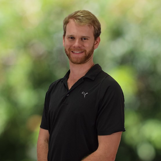 A photo of Harry Coonan, a Physiotherapist at Tyack Health Manly West